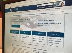 USCIS amplía periodo para responder sobre pruebas adicionales para trámites migratorios