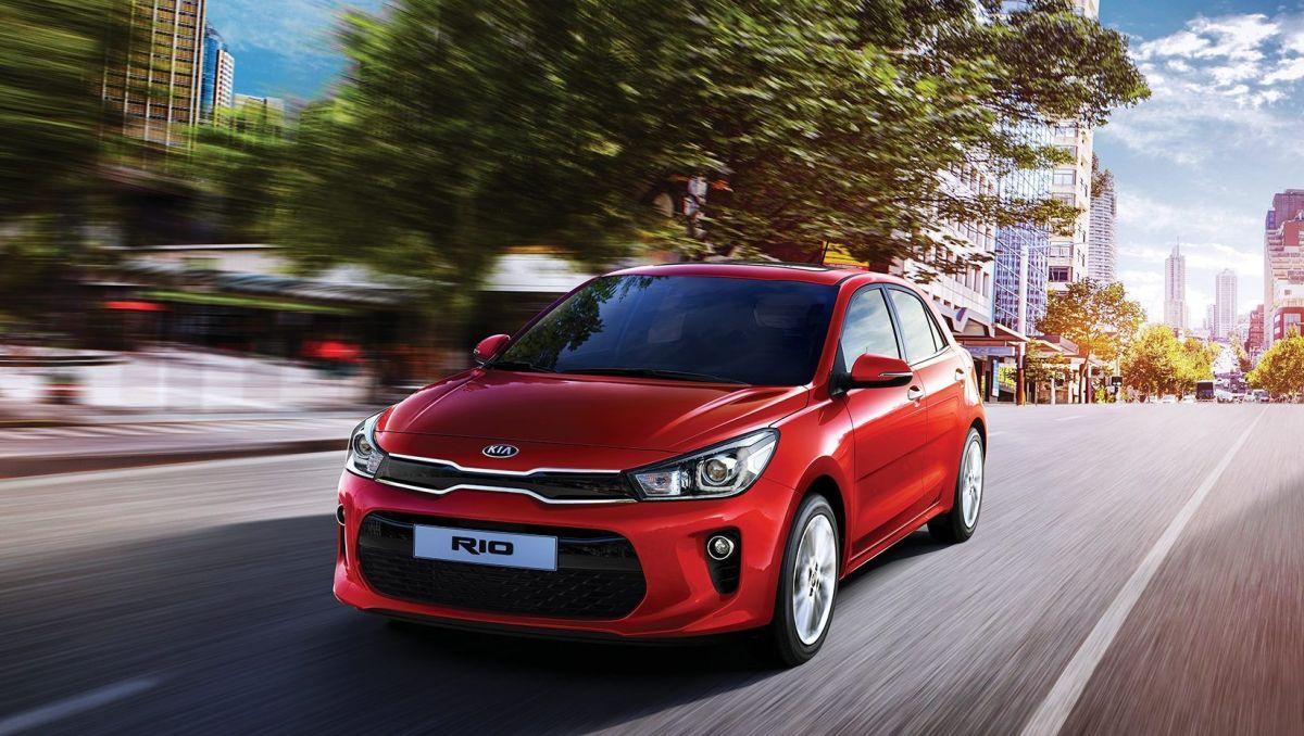 Kia Outlet, la nueva plataforma de la marca para comprar autos baratos en España