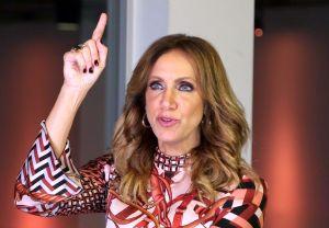 """Lili Estefan a Chiquinquirá Delgado: """"Descarada, tú no eres perfecta"""" en pleno """"En vivo"""""""