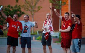 30 años después y sin jugar, pero el Liverpool es por fin campeón de la Premier League