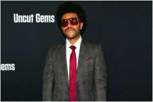 """Escándalo: acusa The Weeknd """"corrupción"""" en los Grammy"""