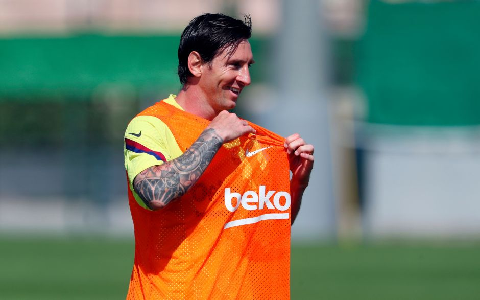Barcelona respira: Lionel Messi no hizo válida la cláusula para irse gratis este año