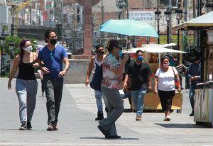 OMS advierte a México que está en el momento más peligroso de la pandemia de coronavirus