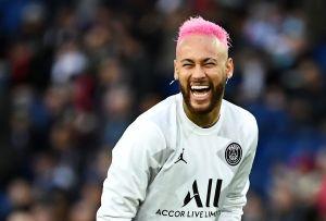 Neymar ya está en Francia y antes de volver a entrenar pasa unas vacaciones en zona de lujo