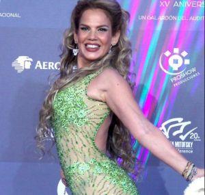 Niurka hace el sensual reto de la almohada y Frida Sofía reacciona