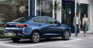 OnStar, el sistema de General Motors que ha ayudado a recuperar autos robados en México