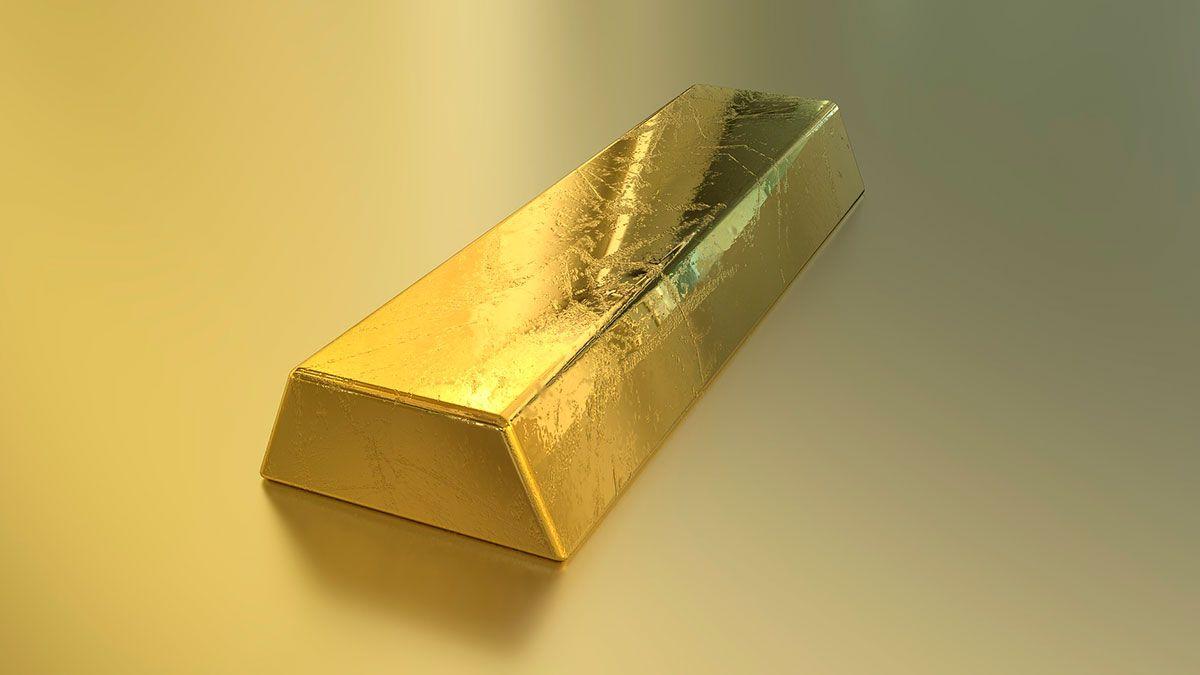 No creerás la cantidad de oro que se tiene guardada en Fort Knox.
