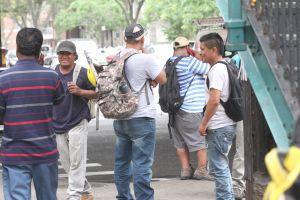 La discriminación, un factor contra el que luchar para mejorar el empleo latino