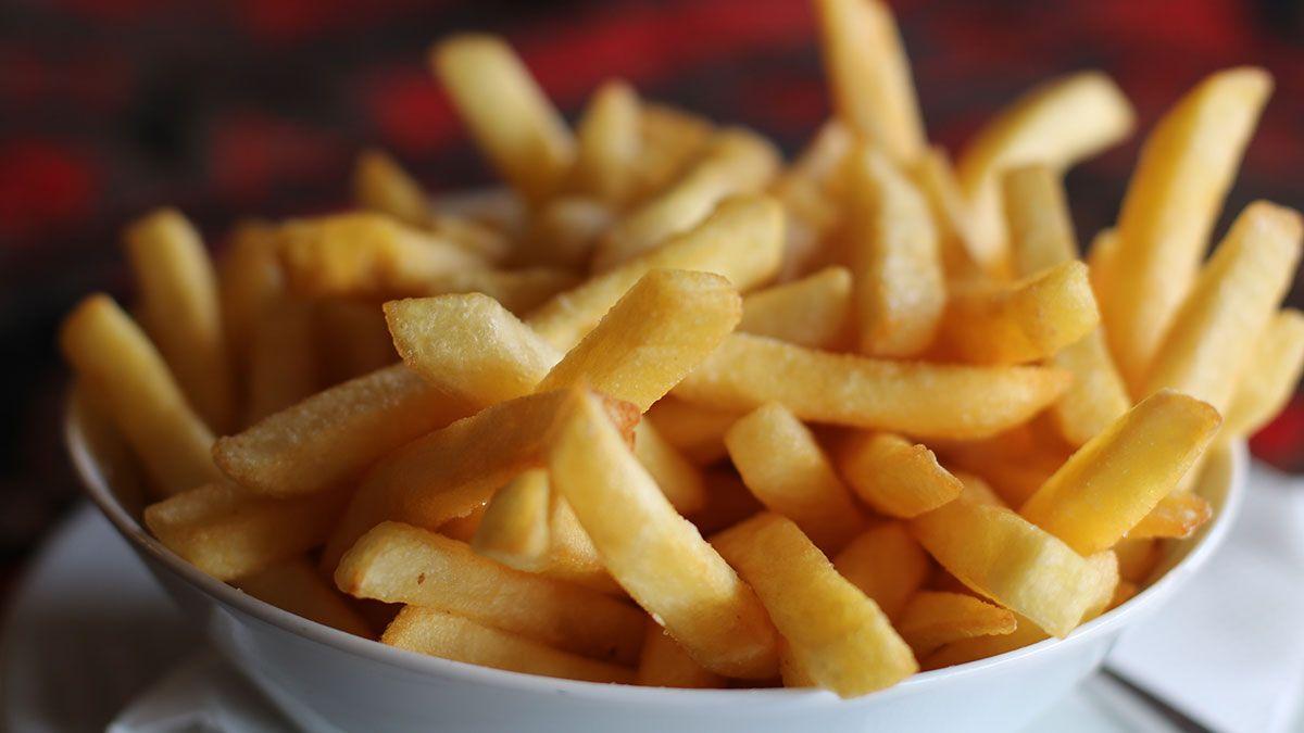 Alimentos que sigues comiendo aun cuando estás lleno