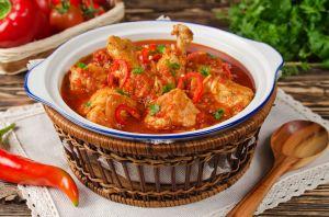 Los increíbles beneficios medicinales de cocinar con paprika