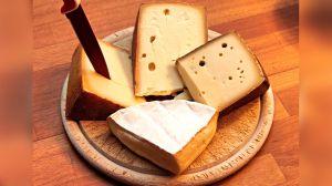 Empresa te paga $3,500 dólares por comer queso durante un año