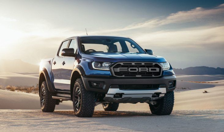 Planta de Ford en Mexico detiene su producción por bloqueo de manifestantes en la frontera y quedan afectadas las exportaciones a Estados Unidos