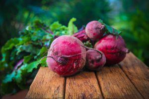 Por qué la remolacha es un alimento básico en la dieta diabética