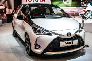 Estos son lo 5 autos compactos nuevos más baratos del 2020