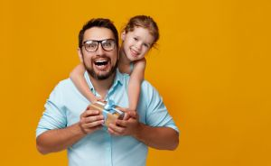 5 estilos de relojes digitales para regalar en el Día de los Padres