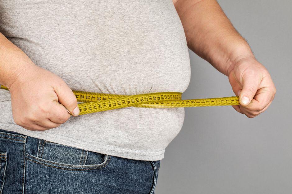 Sube 100 kilos tras pasar 5 meses encerrado en casa por la cuarentena