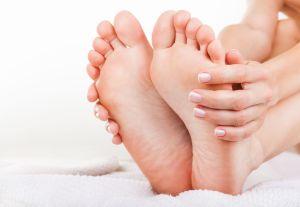 Conoce tu estado de salud a través de tus pies