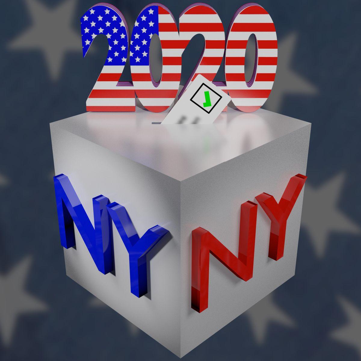 En Nueva York, candidatos latinos podrían hacer historia en las próximas elecciones primarias