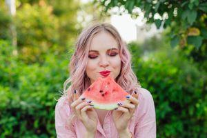 6 alimentos de verano para aumentar la hidratación