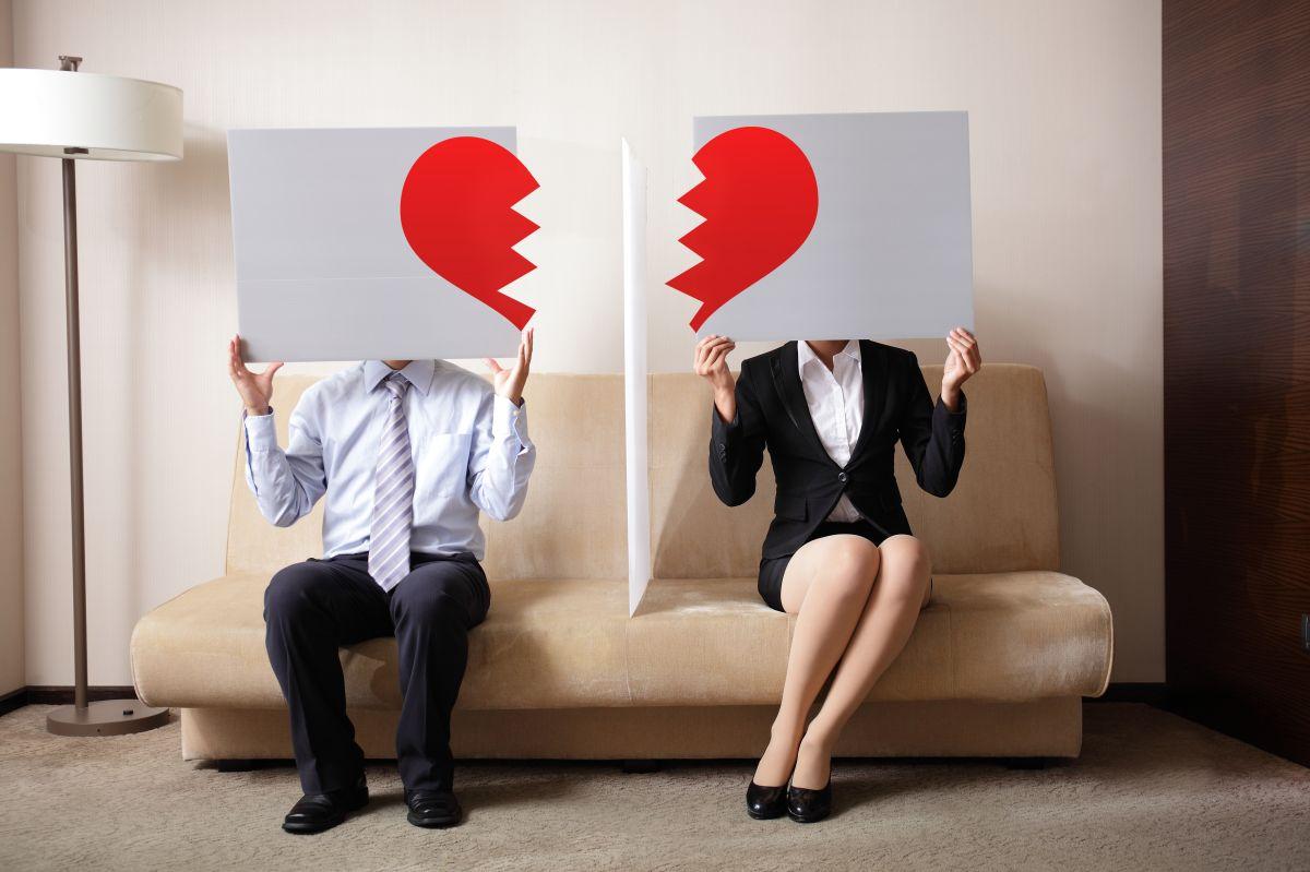 ¿Estás pensando en el divorcio? Este tipo de terapia puede ser la salvación en tu relación