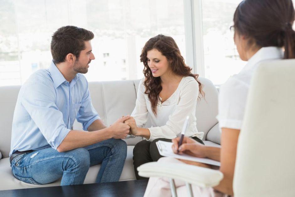¿Ante qué situaciones es necesario realizar la terapia sexual y cuáles son sus resultados?