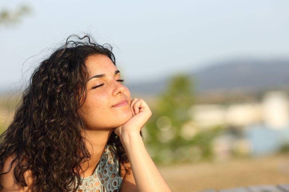 5 hábitos para incrementar los pensamientos positivos