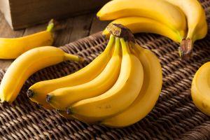 Sencillo truco para mantener tus plátanos frescos por más días