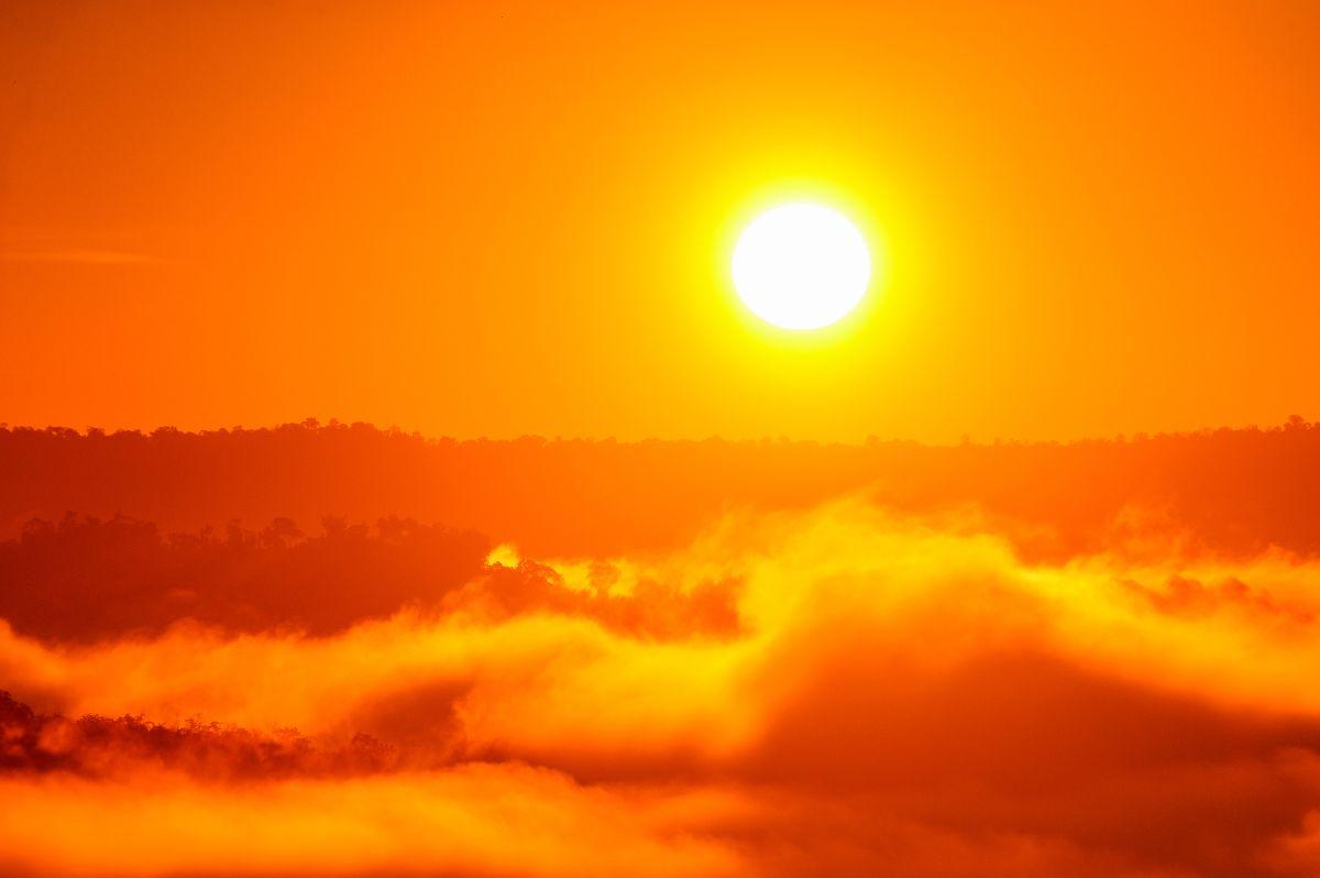 """NASA desmiente que se aproxime una nueva """"era del hielo"""" por descenso de intensidad del Sol"""