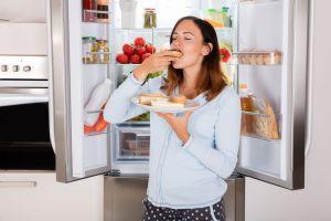 5 razones por las que siempre tienes hambre