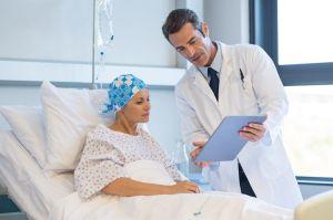 ¿En qué consisten las terapias alternativas para curar el cáncer?