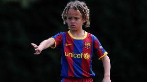 """Los """"niños crack"""": 5 criaturas del fútbol que ya valen más de $100 millones"""