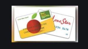 Si tienes SNAP seguirás viendo dinero adicional depositado en tu Tarjeta Lone Star antes del 12 de junio