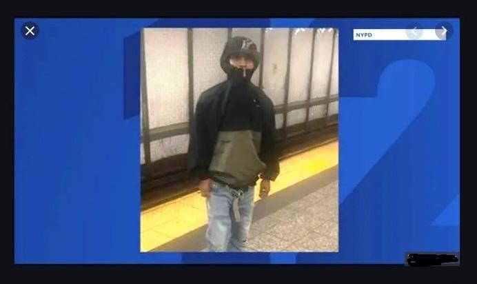 Hispano arrestado por intentar violar a dos mujeres en el Metro de Nueva York