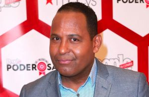 Tony Dandrades de Univision habla de las humillaciones que ha recibido por su color de piel