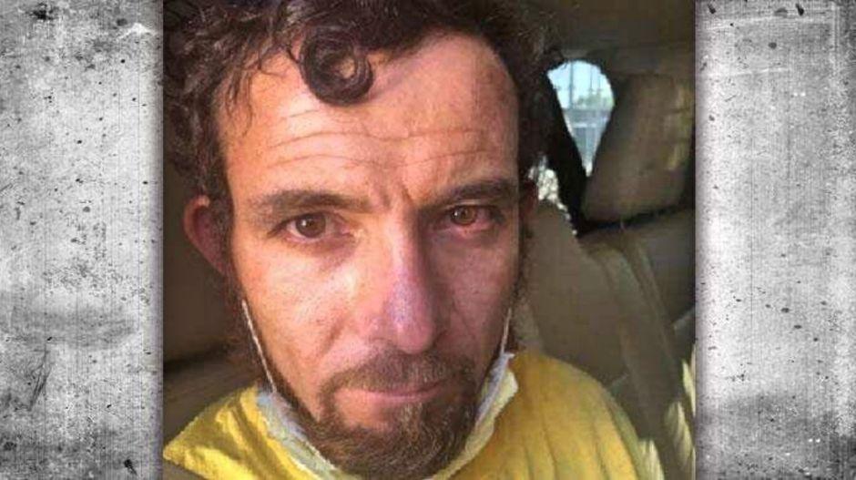 """""""Toro Joe"""", el inmigrante que ingresa a la lista de los más buscados de ICE"""