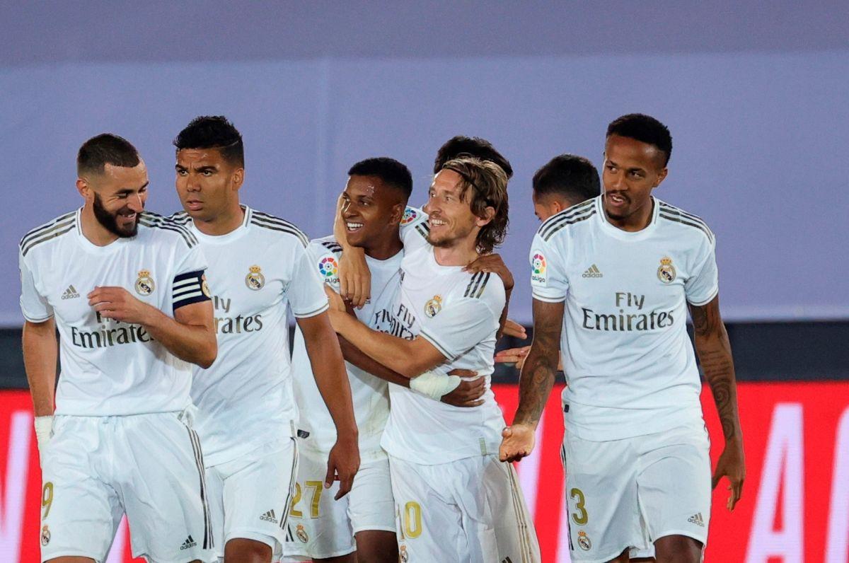 Real Madrid le ganó otra al Barcelona: Forbes reveló cuáles son las franquicias deportivas más valiosas del mundo