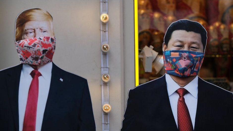 """Veto a Huawei: """"Estados Unidos está alejando a las compañías chinas de la globalización y lanzándolas a los brazos del Partido Comunista"""""""