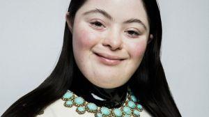 Ellie Goldstein se convierte en la primer modelo con síndrome de Down en aparecer en la portada de la revista Vogue
