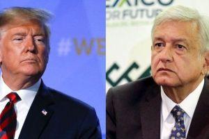 AMLO en Washington: la ambigua relación de los presidentes de México y EE.UU.