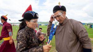 Mongolia, el vecino de China con cero muertes por COVID-19