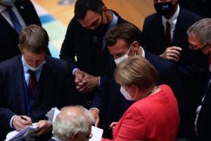 La Unión Europea acuerda crear multimillonario fondo de recuperación económica por la pandemia del coronavirus