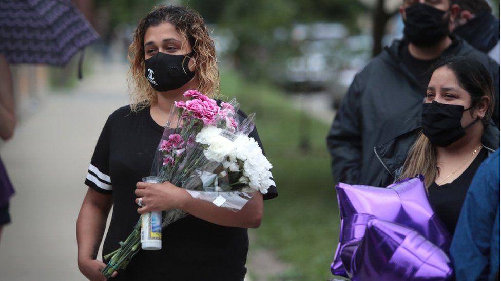 """Qué hay detrás de la """"epidemia"""" de violencia en Chicago y por qué es polémica la """"Operación Leyenda"""" de Trump"""