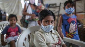 Las vacunas que se han dejado de suministrar en América Latina a causa del coronavirus