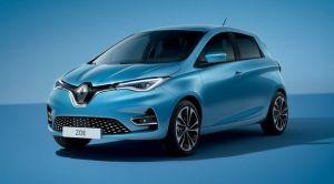 Por qué el Renault Zoe se ha vuelto el auto eléctrico más vendido en Europa