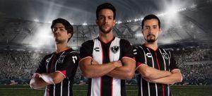 Como lo vio en televisión: Club de Cuervos será uno de los nuevos equipos del futbol mexicano