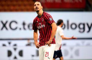 Zlatan, el superhéroe rossonero de 40 años que devolvió al AC Milan a la élite mundial