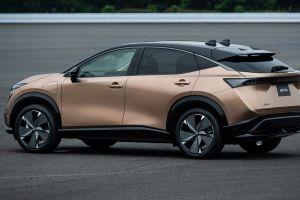 Nissan Ariya, el SUV eléctrico futurista ya está aquí y este video demuestra su diseño y calidad premium