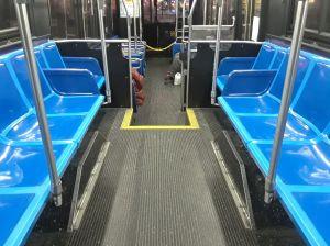 Con alta tecnología MTA avisará si los buses vienen congestionados para evitar contagios de COVID-19