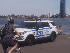 Gobernador Cuomo asegura a Trump que aún tiene el crimen bajo control en Nueva York