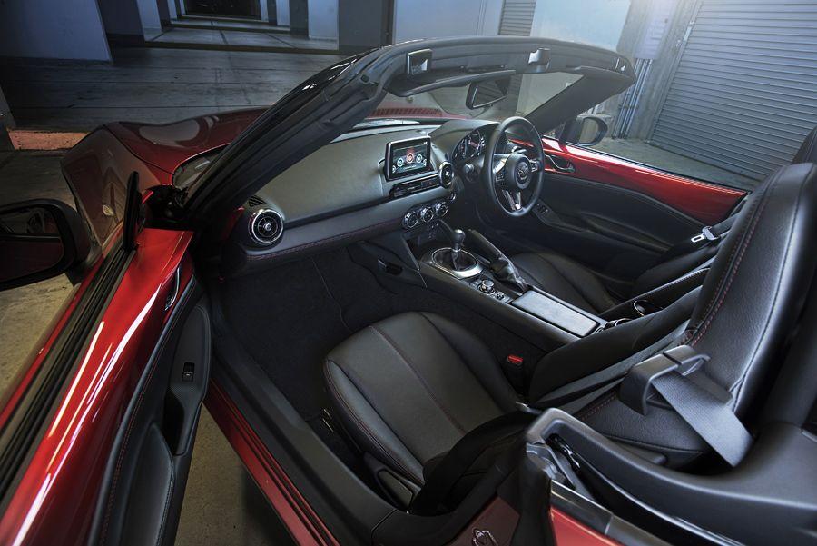 Este deportivo de Mazda ofrecía muy buena confiabilidad